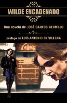 novela escrita por José Carlos Bermejo. Prólogo Luis Antonio de Villena.