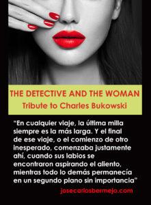 edición bilingüe de un relato basado en Charles Bukowski