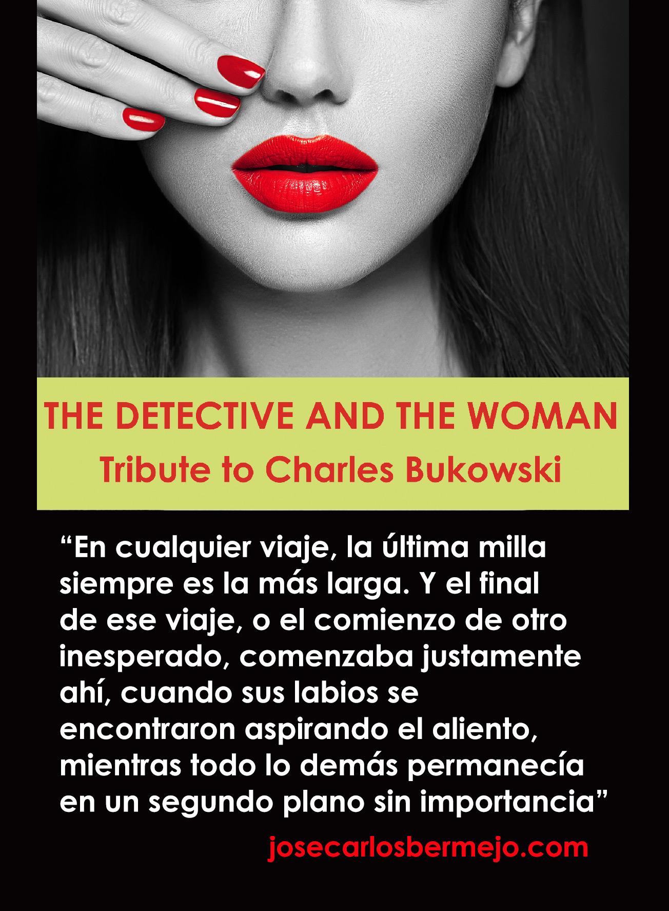 Charles Bukowski. un relato basado en su literatura