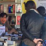 Feria del Libro de Valladolid 2020