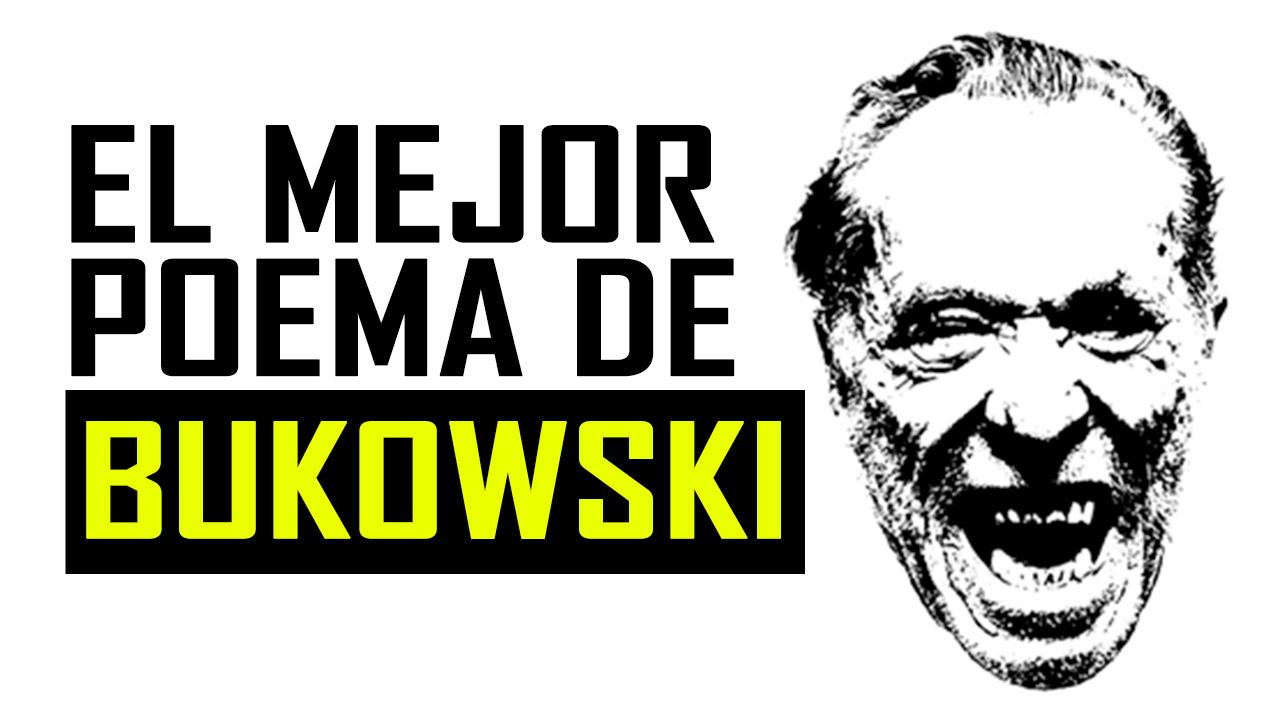 El mejor poema de... Charles Bukowski